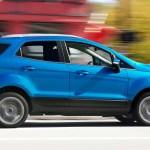 Ford Ecosport 2019 Ventajas Y Desventajas