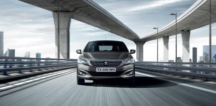 El Peugeot 301 2020 ofrece al mercado mexicano un sedán familiar