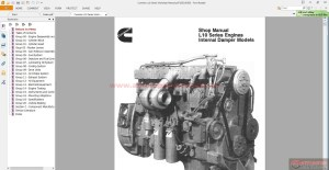 Cummins L10 Manual Collection | Auto Repair Manual Forum  Heavy Equipment Forums  Download