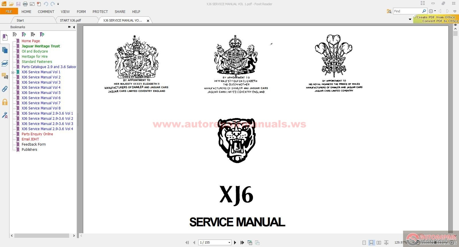 Download Jaguar Xj6 Series 3 Wiring Diagram Wiring Diagram