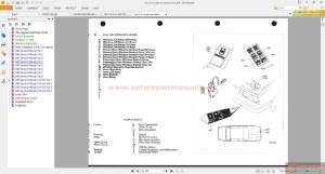 Jaguar XJ6 Parts and Service Manual CD | Auto Repair