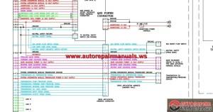 Cummins Wiring Diagrams | Free Auto Repair Manuals