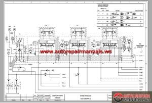 Liebherr Mobile Crane LTM 109041,110041,10802 Wiring Diagram | Auto Repair Manual Forum