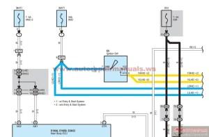 Toyota 20062012 Full Electrical Wiring Diagram  UK EURO | Auto Repair Manual Forum  Heavy
