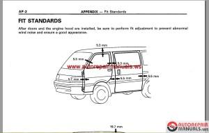 Toyota Hiace 19892004 Workshop Manual   Auto Repair Manual Forum  Heavy Equipment Forums