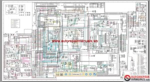 CAT 950G & 962G Wheel Loader Electrical System Schematic | Auto Repair Manual Forum  Heavy