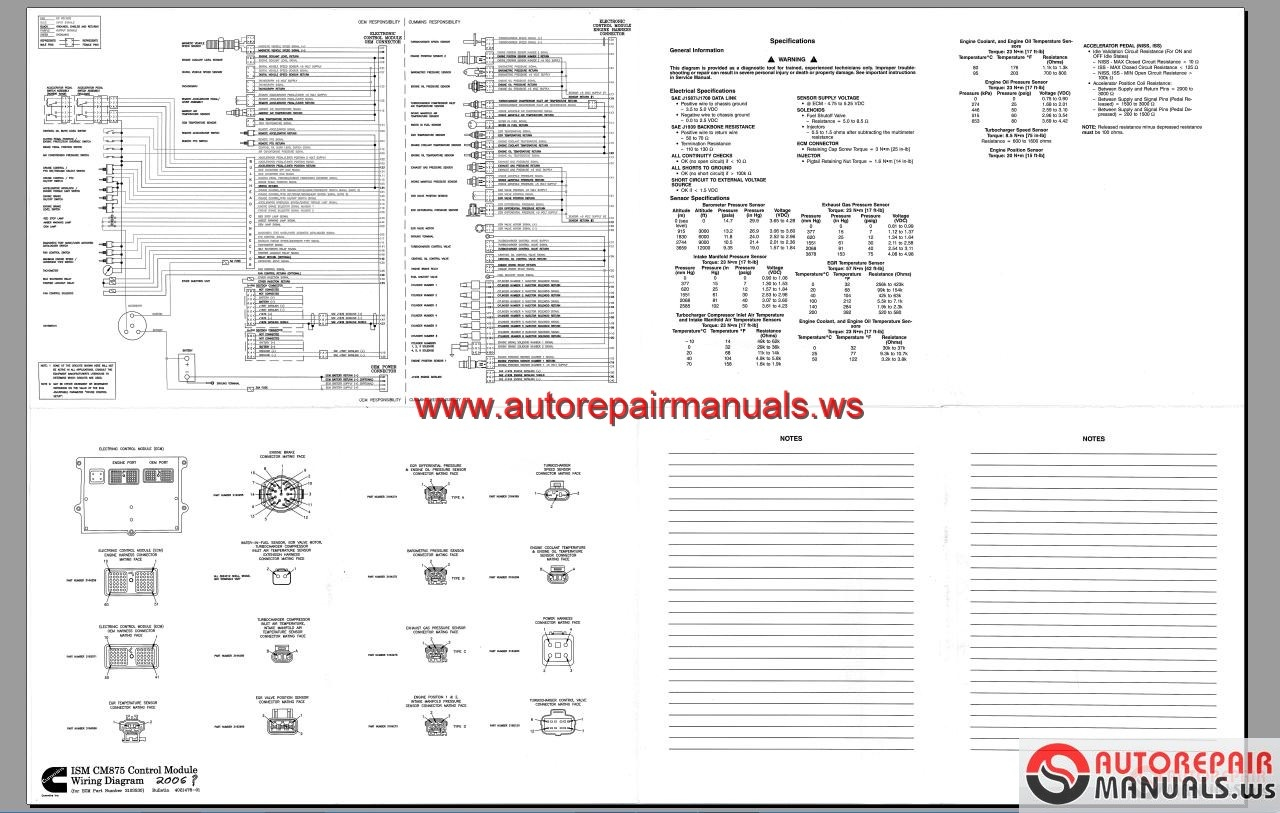 Keygen Autorepairmanuals Cummins Wiring Diagram Full Dvd