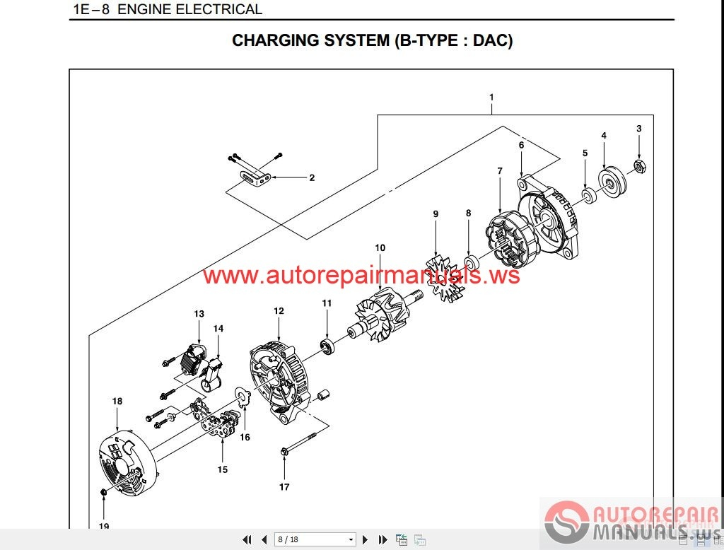 Awesome Daewoo Matiz Wiring Diagram Gallery - Electrical Circuit | 778