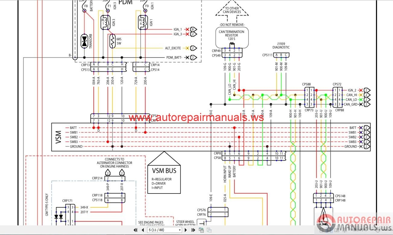 Coil Wiring Diagram For 2001 Hyster Forklift Schematic Diagrams Nissan Yale Ignition Block And U2022