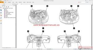 Mitsubishi Lancer IX 2005 Wiring Diagrams | Auto Repair