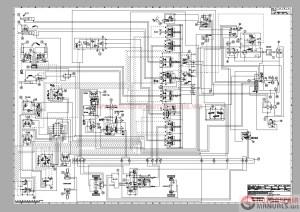 Volvo EW140_160_180C Hydraulic Schematic   Auto Repair Manual Forum  Heavy Equipment Forums