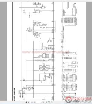 TOYOTA Forklift Truck Full Set Manual DVD | Auto Repair