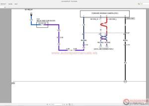 Mazda 3 2015 24L Wiring Diagram | Auto Repair Manual
