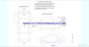 Ford Ranger 20152016 Wiring Diagrams Manual | Auto Repair