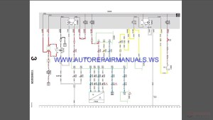 DAF Wiring Diagram Manual | Auto Repair Manual Forum  Heavy Equipment Forums  Download Repair