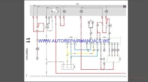 DAF Wiring Diagram Manual | Auto Repair Manual Forum