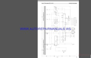 Volvo Trucks FH Wiring Diagram (WD) Service Manual | Auto Repair Manual Forum  Heavy Equipment