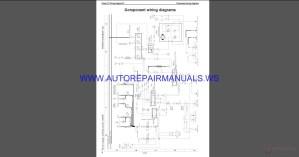 Volvo Trucks FL Wiring Diagram Service Manual | Auto