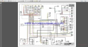Terex ASV PT30 Electrical Schematic Wiring Diagram Manual | Auto Repair Manual Forum  Heavy