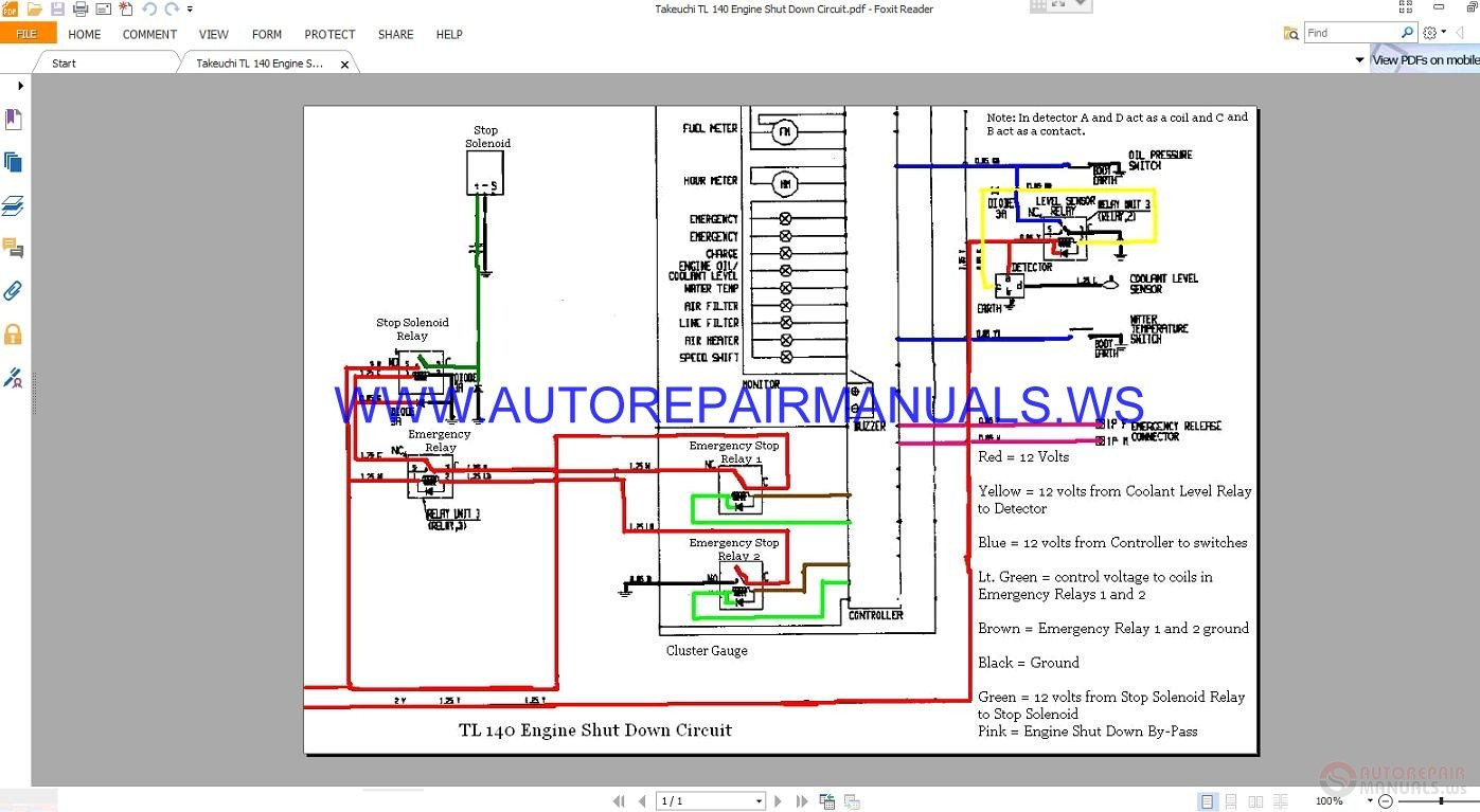 takeuchi tl130 wiring diagram wiring library takeuchi wiring diagram array takeuchi tl140 wiring diagram trusted wiring diagrams rh kroud co tl130