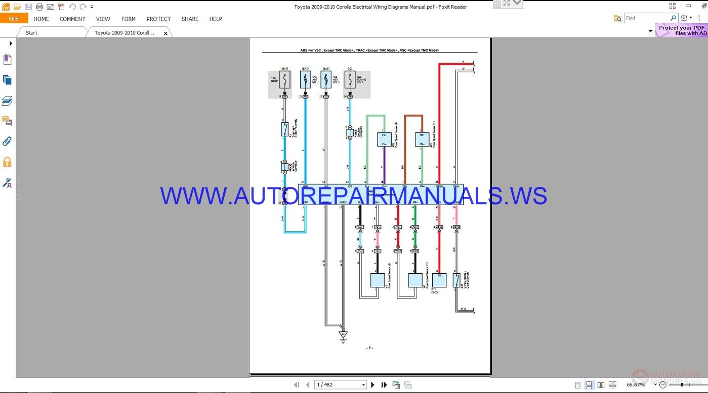 2010 Prius Wiring Diagram Library 2009 Corolla Toyota Parts Diagrams 1399x778 Catalog