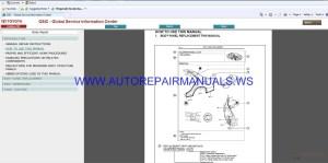 Toyota Fortuner 032015 Workshop Manual | Auto Repair Manual Forum  Heavy Equipment Forums