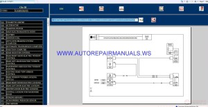 Renault Clio III X85 NT8277 Disk Wiring Diagrams Manual 01
