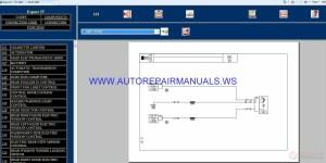 Renault Espace IV J81 NT8309 Disk Wiring Diagrams Manual