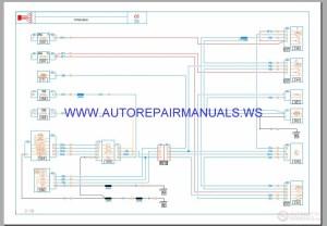 Renault Twingo 05 NT8301 Disk Wiring Diagrams Manual 2609