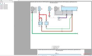 Toyota RAV4 102015 25L Wiring Diagrams   Auto Repair