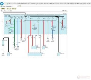 Hyundai Workshop Manual,Wiring Diagram [20002013] DVD