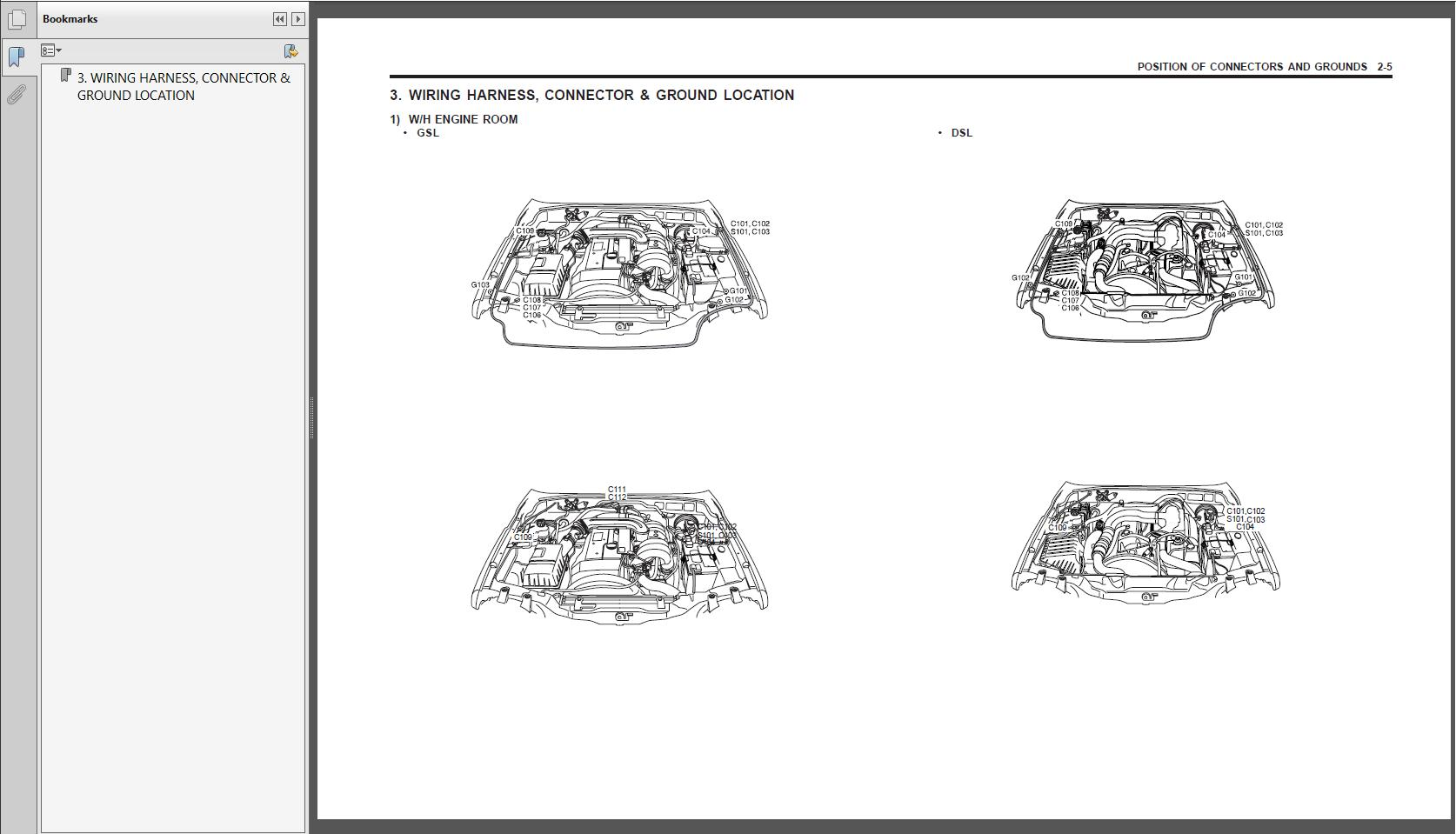 Wds Bmw Wiring Diagram System