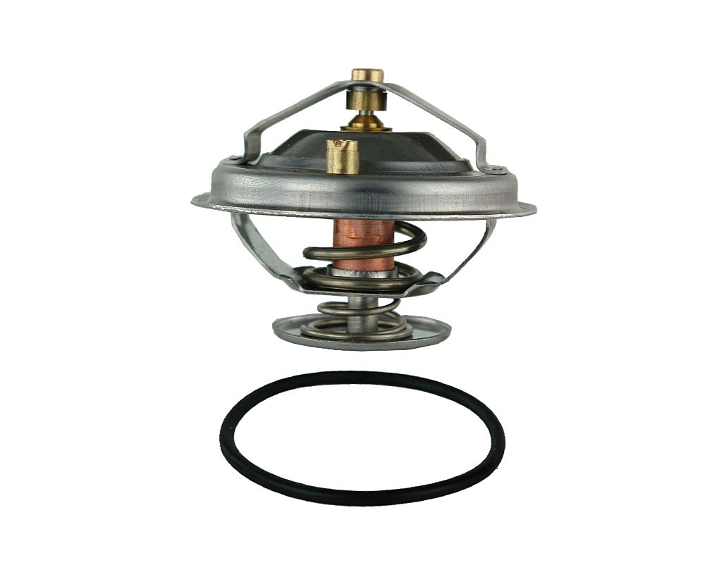 Thermostat Coolant For Audi Skoda Vw C