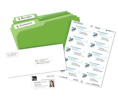 Avery Wizard For Microsoft Office Avery Com