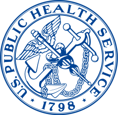 US Public Health Service Seal