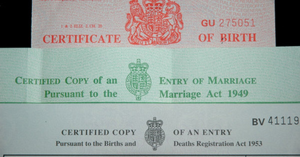 Change Maiden Name After Marriage