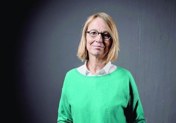 Françoise Nyssen.