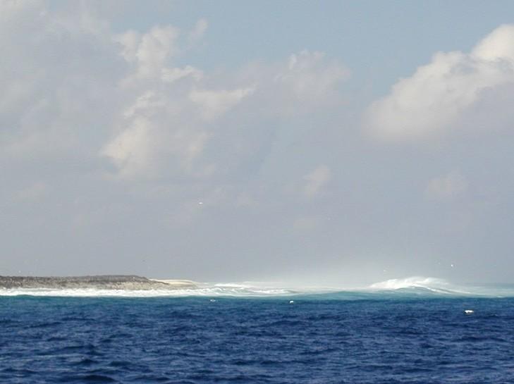 L'île de Clipperton