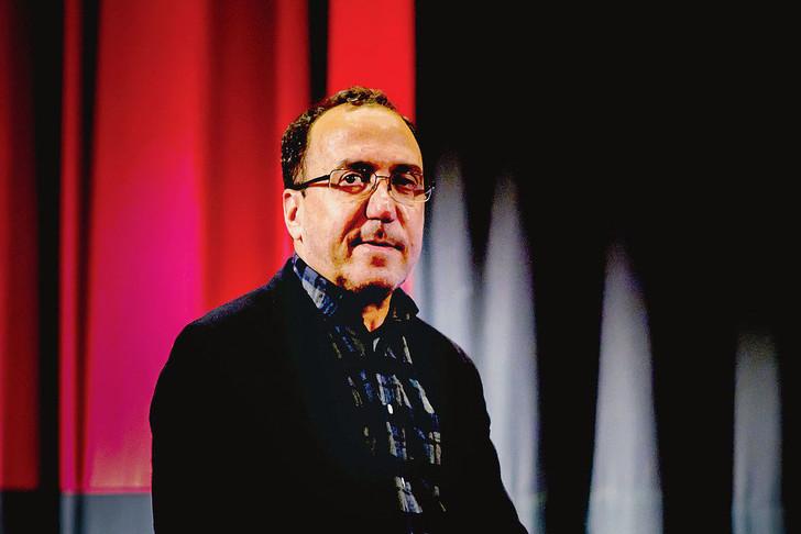 Abbas Fahdel a financé,écrit, filmé et monté seul Homeland: Irak année zéro,<br/>qui évoque le destinde sa famille irakienneavant et après la chute de Saddam Hussein.