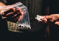Le trafic de drogue dope la croissance française de 0,1%