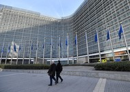 Tuesday, November 20, an agreement between the European institutions (on the photo, the ...