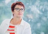 The FNSEA president, Christiane Lambert, invited to the twentieth university ...