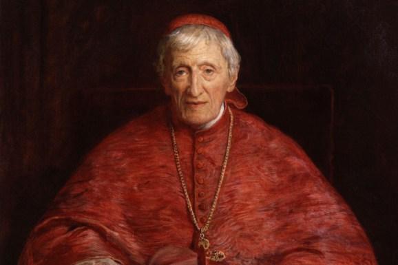 Le pape François a autorisé mardi 12février la Congrégation des causes des saints à reconnaître un miracle attribué au bienheureux John Henry Newman