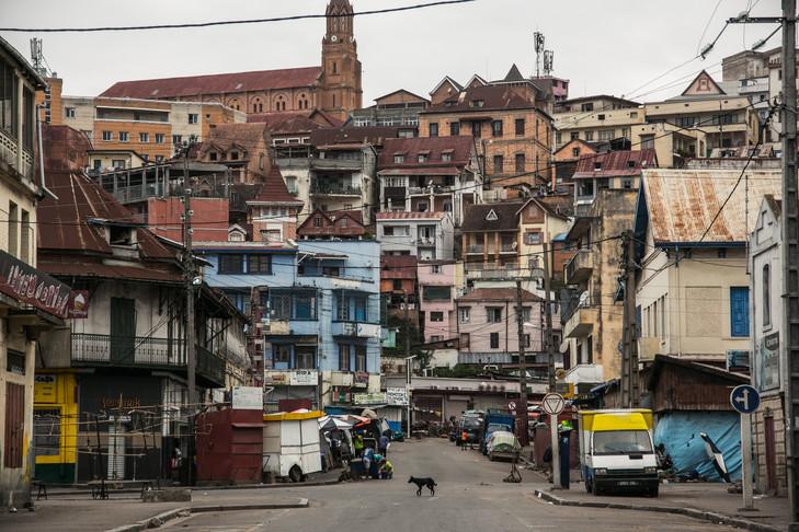 Coronavirus: from Sri Lanka to Bolivia, words of confined around the world
