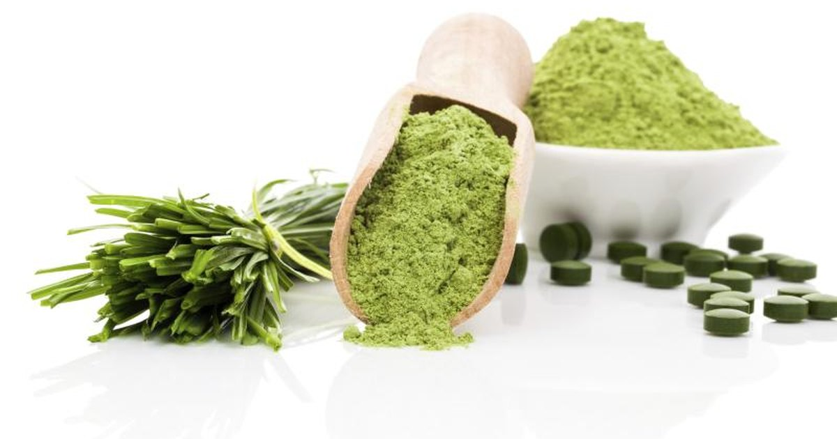 What Is The Difference Between Spirulina Amp Blue Green