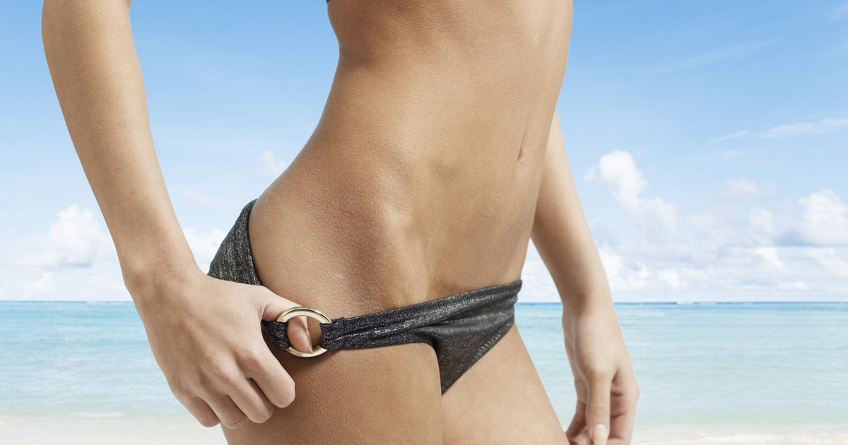 How To Get Rid Of Ingrown Hairs On A Bikini Line