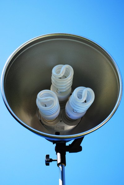 Mercury Poisoning Light Bulbs