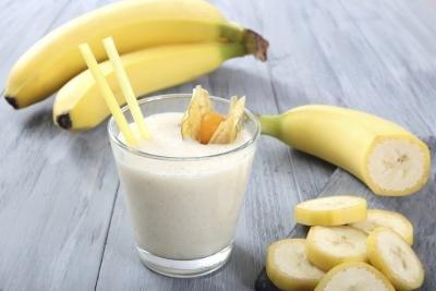 Bananas for Breakfast Diet