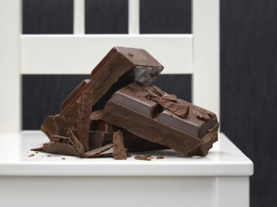 Manfaat Kesehatan Dark Vs.  Susu coklat