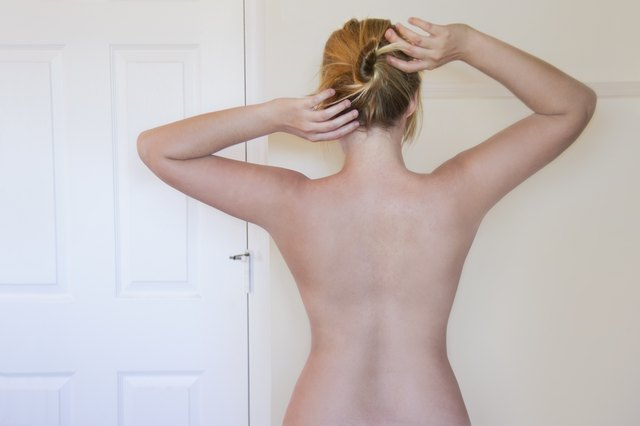 The Correct Sleeping Posture for Those With Scoliosis
